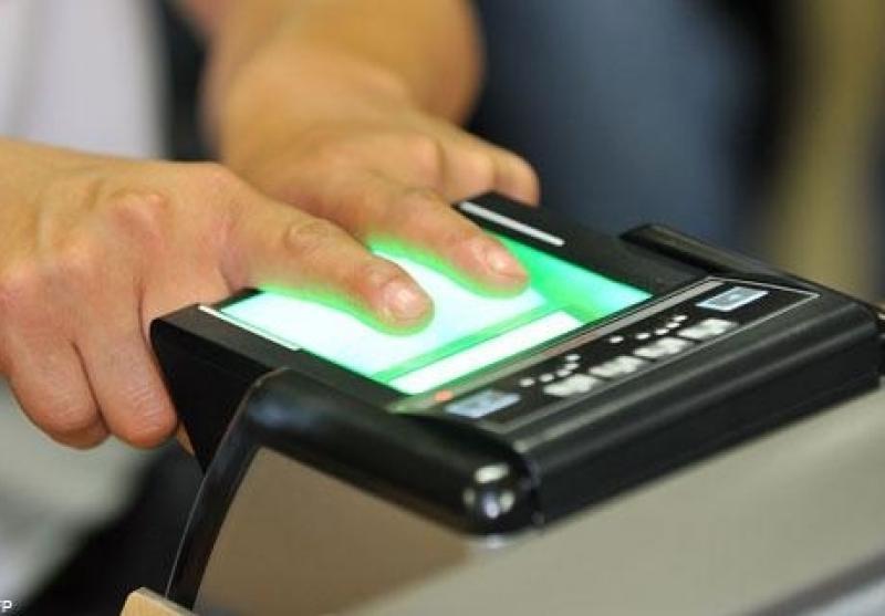 В Кыргызстане на 24 ноября число  прошедших биометрическую регистрацию составило 288  тысяч 851человек