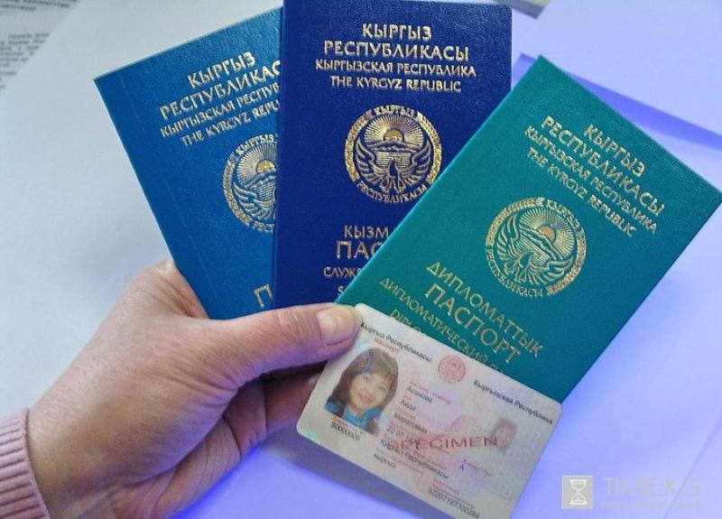 ГРС ведет работу по замене паспортов образцов 1974 и 1994 гг.