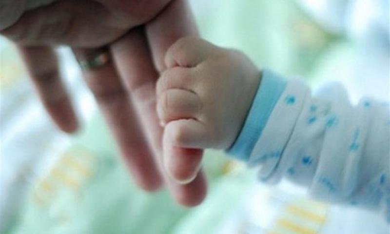 В этом году отмечается рост рождаемости населения Кыргызстана