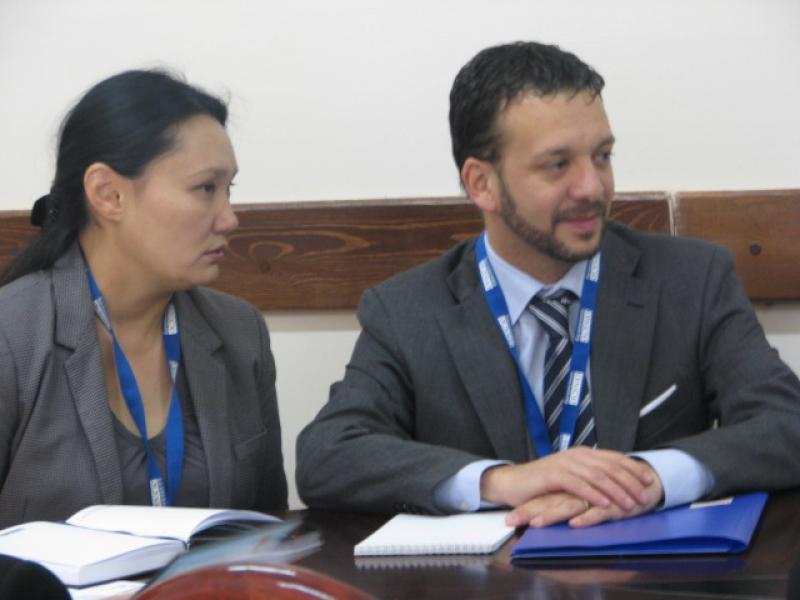Тайырбек Сарпашев: ЕГРН станет центральным двигателем электронных услуг и всей системы регистрации