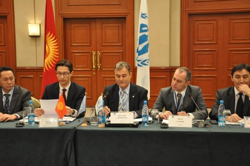 УВКБ ООН и Государственная регистрационная служба при правительстве Кыргызстана обновили план действий по сокращению и предотвращению безгражданства