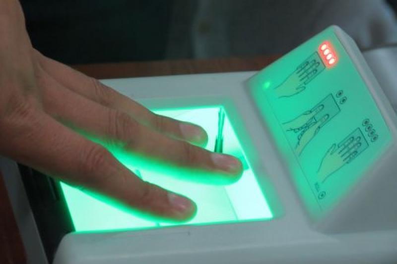 ГРС: Всего по Кыргызстану биометрическую регистрацию прошли 143 тыс.578 человек