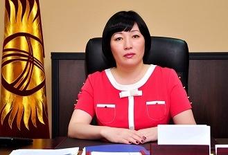 Шаикова Алина Кавылбековна