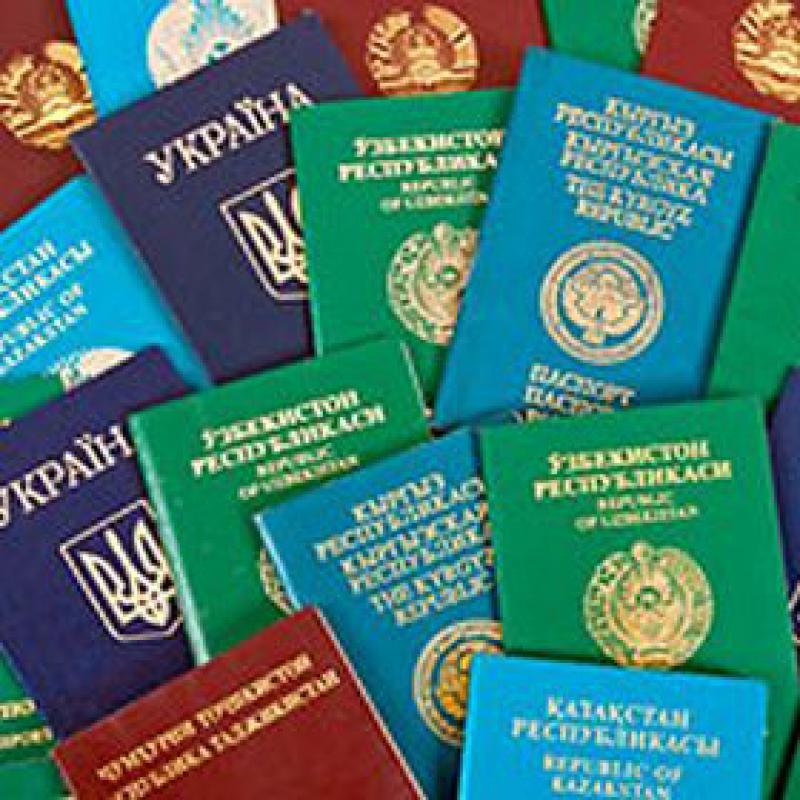 Регистрация граждан рф в кыргызстане временная регистрация в пушкино московской