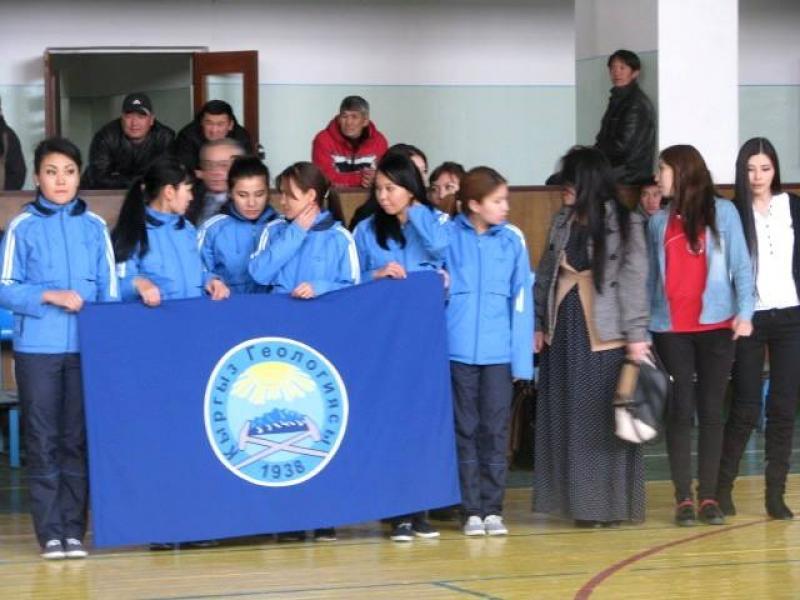Футбольная команда ГРС победила команду Жогорку кенеш КР