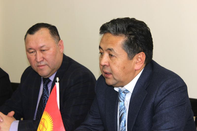 ГРС и ГИК подписали Меморандум о сотрудничестве, планируется выпускать ипотечные ценные бумаги