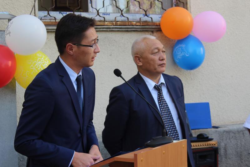 Дастан Догоев поздравил архивистов с профессиональным праздником – Днем архивиста Кыргызской Республики