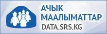 Портал 'Открытые данные'